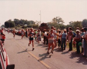Ah, the days when I not only had the time to run, but also intact tendons!
